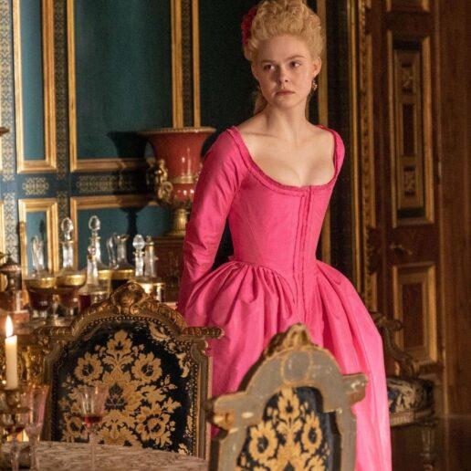 The Great: Η πιο stylish σειρά εποχής μετά το 'Marie Antoinette'