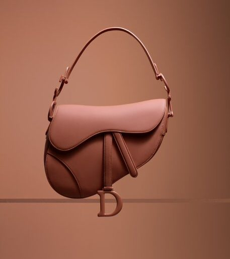Ultra-Matte: O Dior δημιουργεί την πιο κομψή συλλογή αξεσουάρ με έμφαση στο ματ