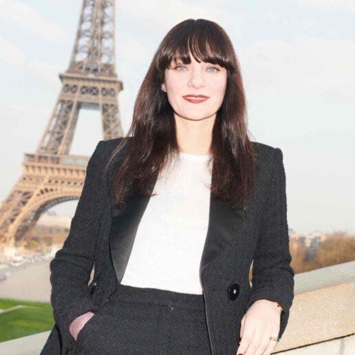 Αποκλειστική Συνέντευξη Lucia Pica: Η γυναίκα πίσω από τα beauty looks της Chanel