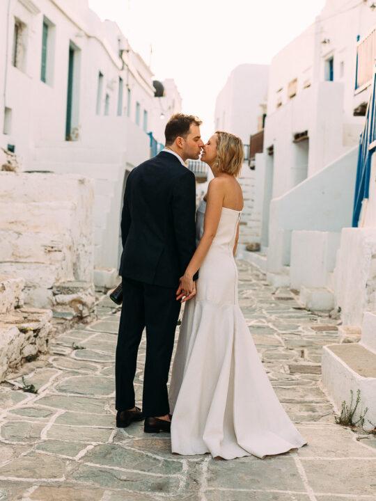 Ονειρεμένοι γάμοι 2020: Tι αλλάζει στη μετά COVID-19 εποχή;