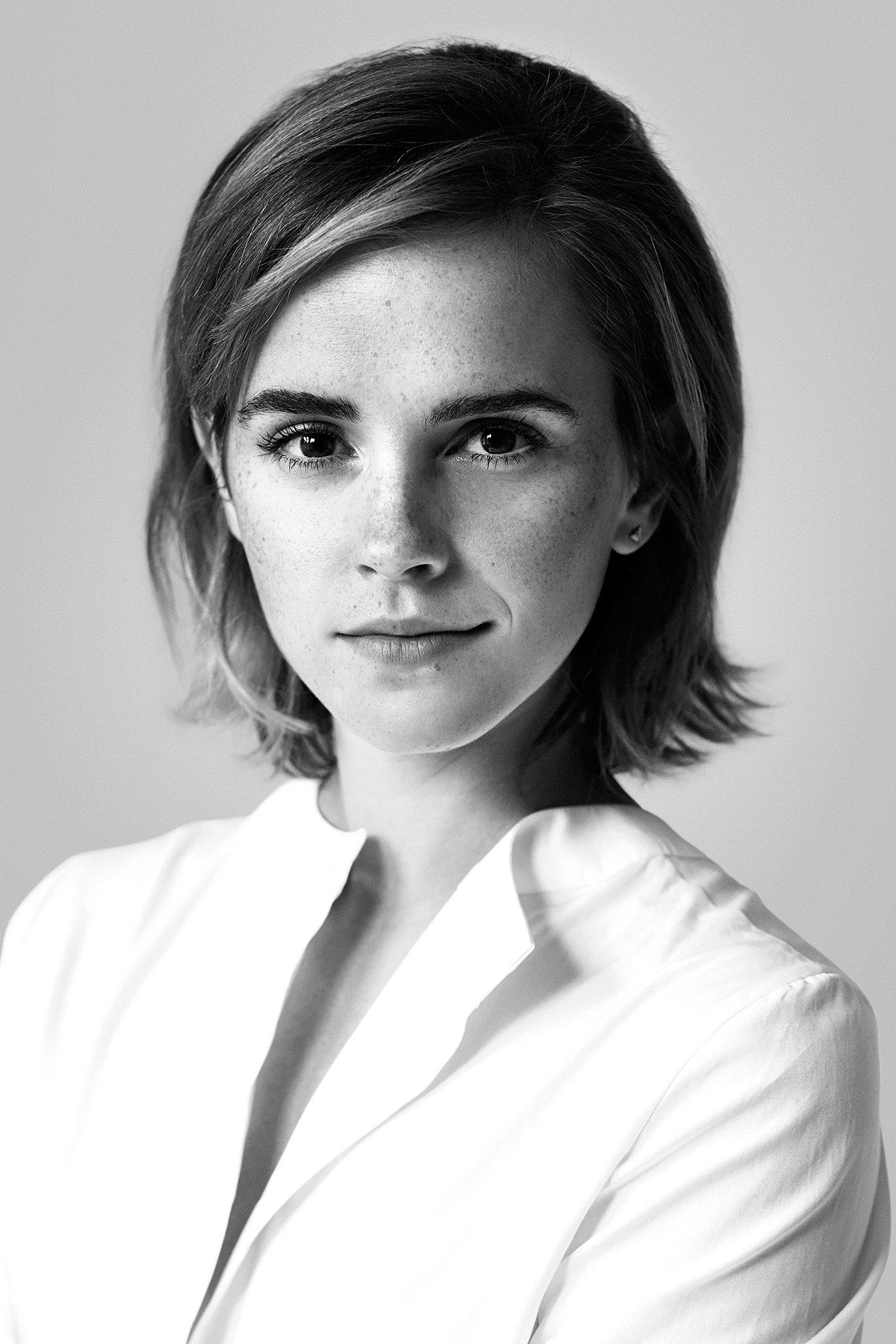 Emma Watson sustentability kering
