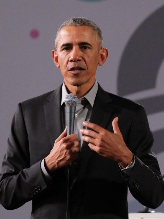 «Ας αρχίσουμε τη δουλειά»: O Barack Obama για την εξάλειψη της φυλετικής αδικίας