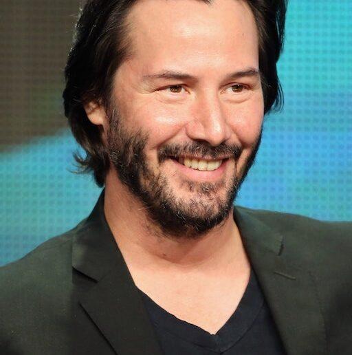 Ο Keanu Reeves καλεί τους θαυμαστές του σ' ένα πριβέ Zoom Call μαζί του