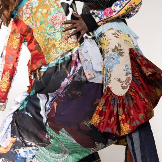 Τι συγκρατήσαμε από την πρώτη ψηφιακή εβδομάδα μόδας του Λονδίνου