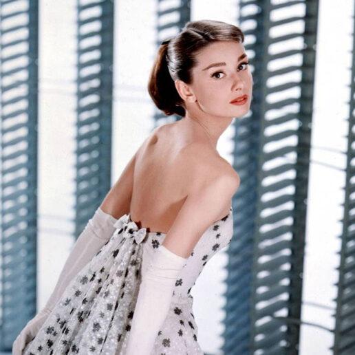 Audrey Hepburn και Givenchy: Μία ιστορία αγάπης στη μεγάλη οθόνη