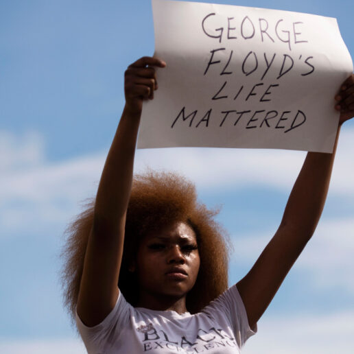 Δικαιοσύνη για τον George Floyd: Πώς να βοηθήσετε από όπου κι αν βρίσκεστε