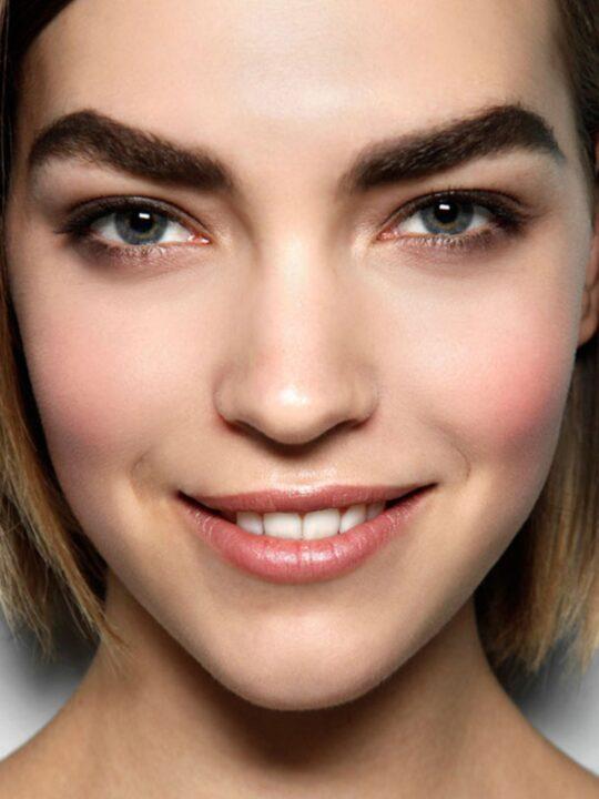 Organic Eyebrows: Η νέα τάση για τα φρύδια που ήρθε για να μείνει