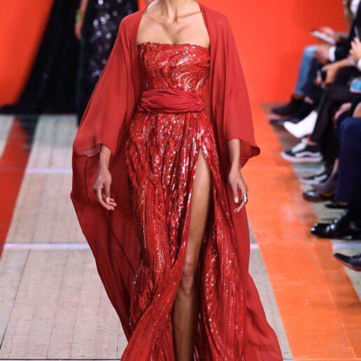 Κόκκινο φόρεμα: Ο «σταρ» των καλοκαιρινών μας outfit