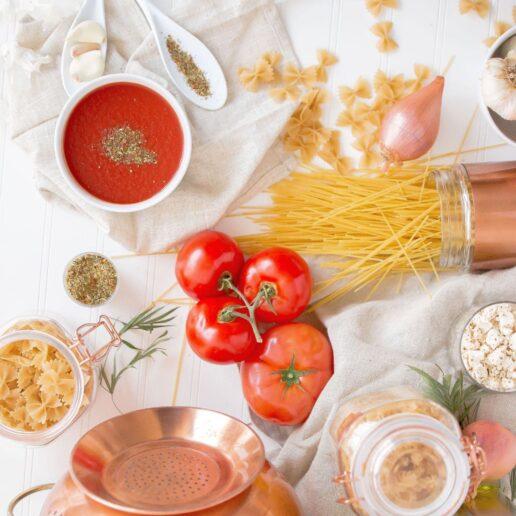 4 αυθεντικές ιταλικές συνταγές σε βίντεο για να δοκιμάσετε στο σπίτι