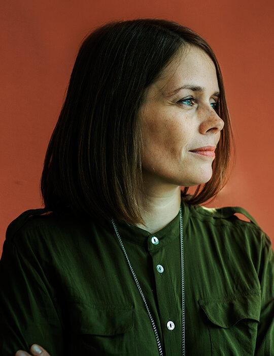 Katrin Jakobsdottir: Η πρωθυπουργός που σπούδασε ποίηση