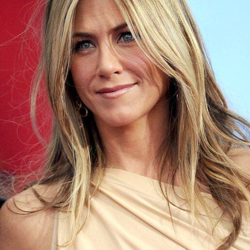 Work it out: Oι ασκήσεις της Jennifer Aniston για τέλειους γλουτούς