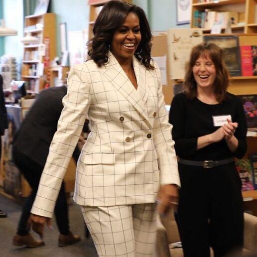 Η Μισέλ Ομπάμα ξεκινά το δικό της podcast στο Spotify