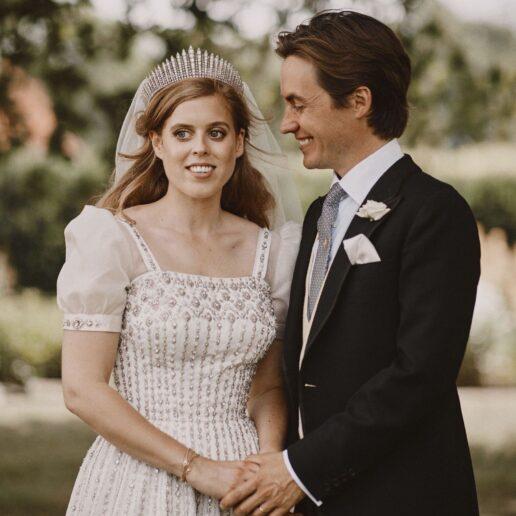 Πριγκίπισσα Beatrice και Edoardo Mapelli Mozzi: Όσα γνωρίζουμε για τον βασιλικό γάμο
