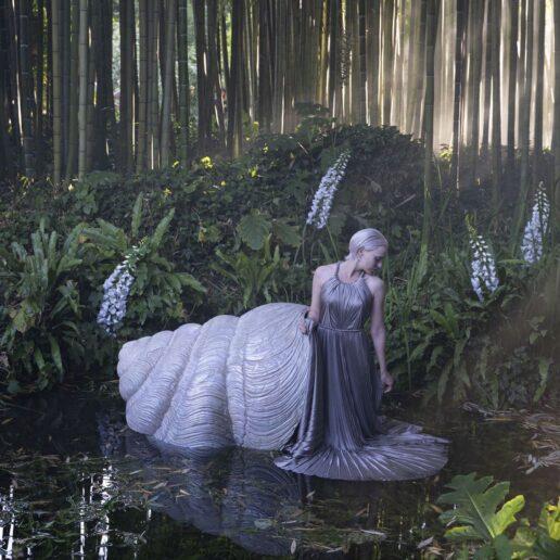 H Maria Grazia Chiuri για όλα όσα ενέπνευσαν την haute couture συλλογή του Φθινοπώρου