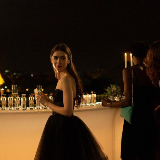 Η σειρά Emily in Paris μοιάζει να είναι το νέο Devil wears Prada