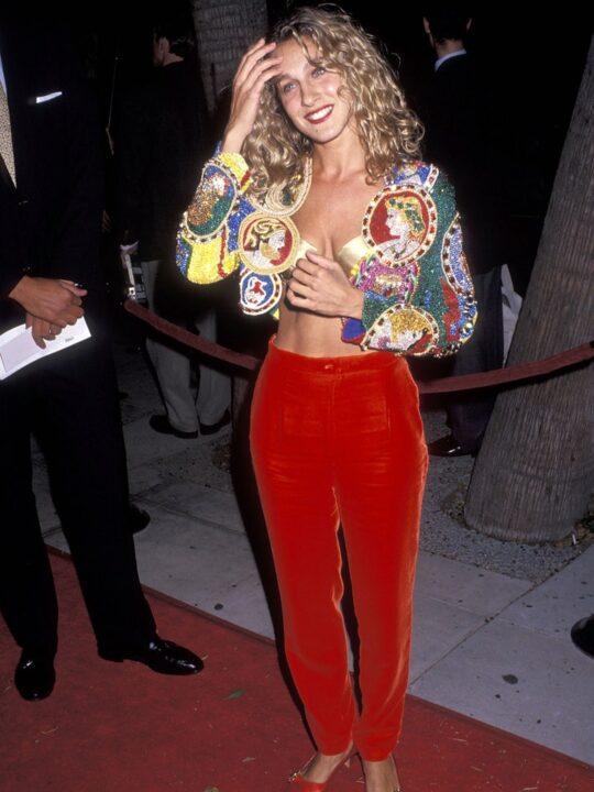 15 φορές που η Sarah Jessica Parker συνάντησε την Carrie Bradshaw στα 90s