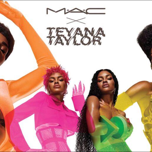 MAC x Teyana Taylor: Η πολυαναμενόμενη συνεργασία έρχεται στην Ελλάδα