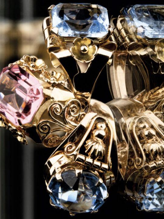Her Precious: 3 δαχτυλίδια που ξυπνούν αναμνήσεις για τη Νατάσσα Μποφίλιου