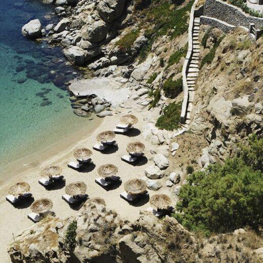 The Wild Hotel by Interni: Μια αλλιώτικη Μυκονιάτικη εμπειρία