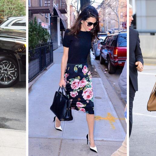 Workwear: Όλες οι φορές που η Amal Clooney μας εντυπωσίασε με τις επιλογές της