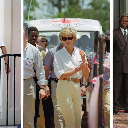 Πριγκίπισσα Νταϊάνα: 7 look με τζιν που μας εμπνέουν για vintage shopping