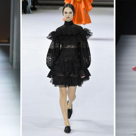 5 φορέματα που φωνάζουν «Φθινόπωρο 2020» και δεν πρέπει να λείπουν από τη ντουλάπα σας