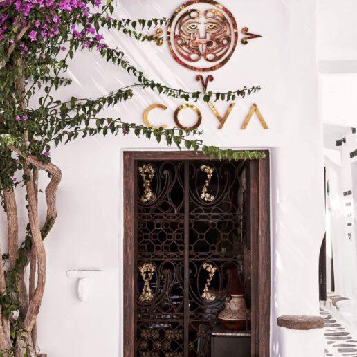 COYA Mykonos: Ένα ταξίδι αισθήσεων με περουβιανό αέρα στην καρδιά της Μυκόνου