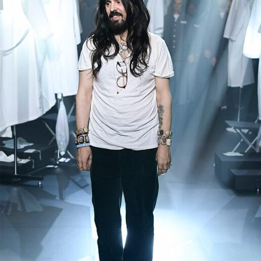Δείτε αποκλειστικά στο Vogue.gr τη συλλογή EPILOGUE του οίκου Gucci μέσω live streaming