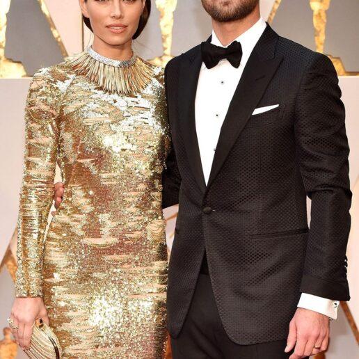 O Justin Timberlake και η Jessica Biel έγιναν για δεύτερη φορά γονείς