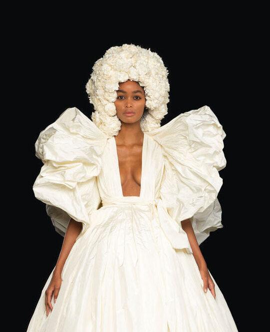 Autumn/Winter 2020 Couture/ Valentino