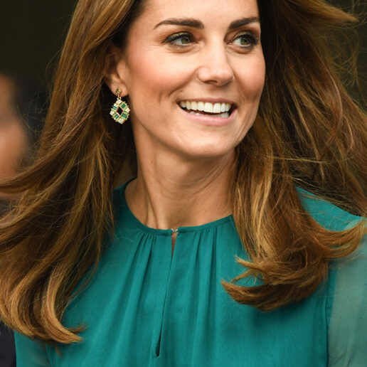 Kate Middleton: Aυτά είναι τα βιβλία που έχει στο γραφείο της
