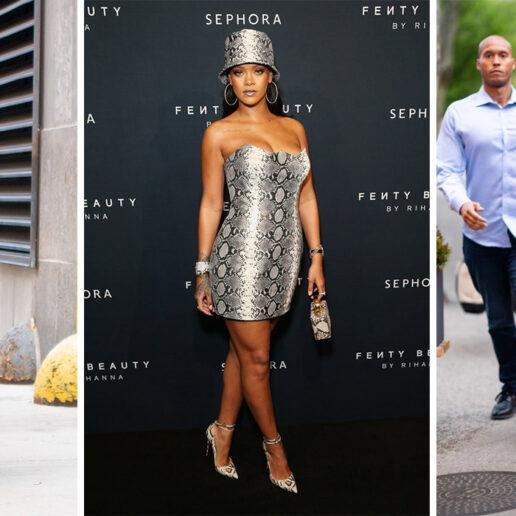 Snake Print: Πώς να φορέσετε την τάση που λατρεύουν οι celebrities
