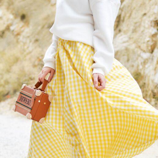 Midi skirts: Το ιδανικό μήκος στις φούστες για το 2020