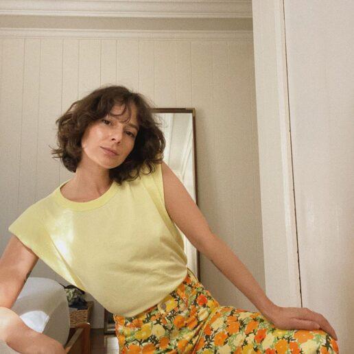 8 άνετα καλοκαιρινά παντελόνια που θα αντικαταστήσουν το αγαπημένο σας τζιν