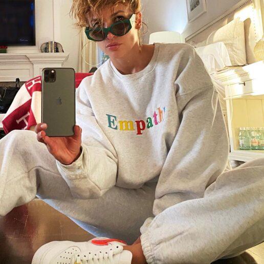 No Makeup: H Jennifer Lopez φωτογραφίζεται στο Instagram χωρίς ίχνος μακιγιάζ