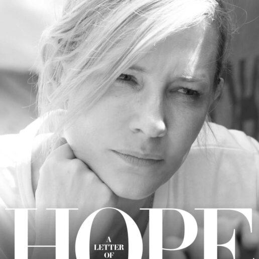 Cate Blanchett: Μια επιστολή για τον θυμό, την ελπίδα και την ενότητα