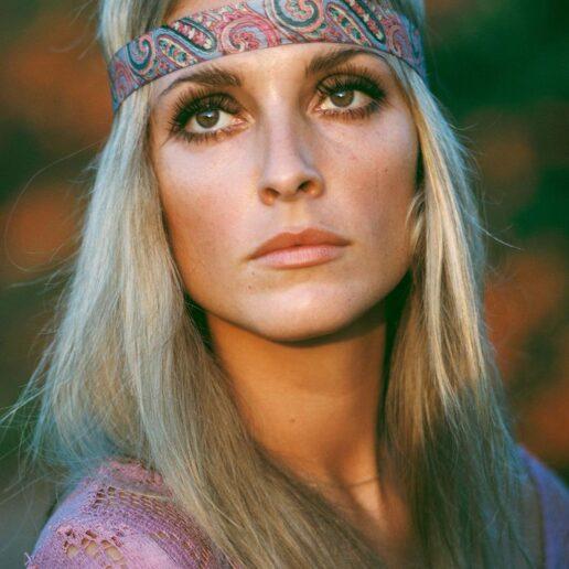 Vogue εγκυκλοπαίδεια μόδας: Η ιστορία του headband