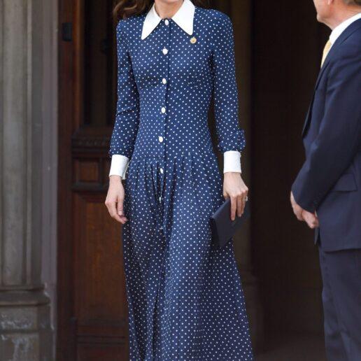 Shirt Dress: Το 'it' φόρεμα που δεν αποχωρίζεται η Kate Middleton