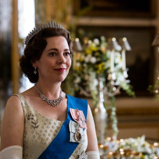 The Crown: Η ανακοίνωση της κυκλοφορίας της 4ης σεζόν & τα πρώτα πλάνα