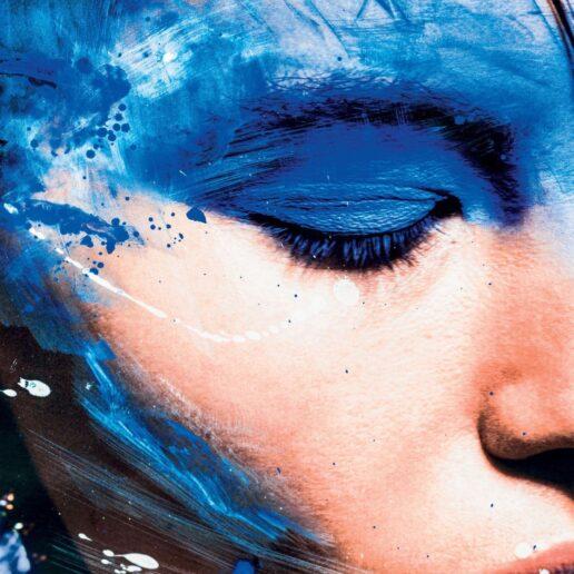 Deep Blue: Στο μακιγιάζ της σεζόν κυριαρχεί το χρώμα του ελληνικού καλοκαιριού