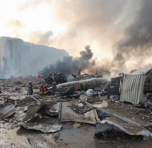 Λίβανος: Πώς μπορείτε να βοηθήσετε τη χώρα μετά τις εκρήξεις