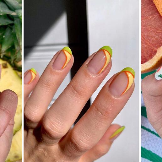 Summer Nails: Έμπνευση από τα πιο cool μανικιούρ για να δοκιμάσετε τώρα