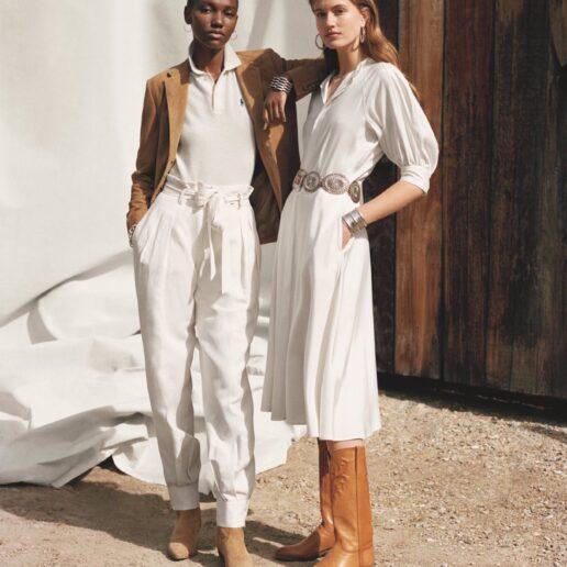 Η Polo Ralph Lauren ανοίγει δεύτερο κατάστημα στο κέντρο της Αθήνας