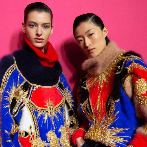 PARIS REPORT FW21: Ρεπορτάζ από την Εβδομάδα Μόδας του Παρισιού