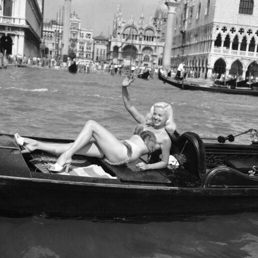 #Vintage: 17 σπάνιες εικόνες από το Φεστιβάλ της Βενετίας