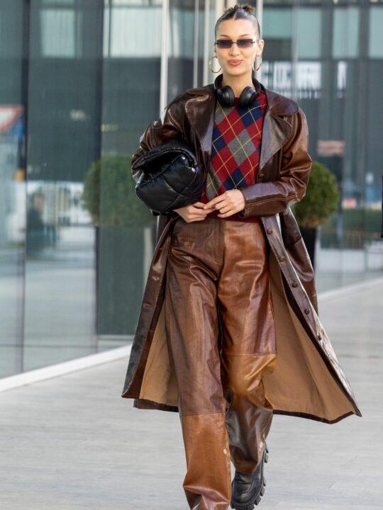 Chunky Boots: Η απόλυτη street style τάση για μια ακόμη σεζόν
