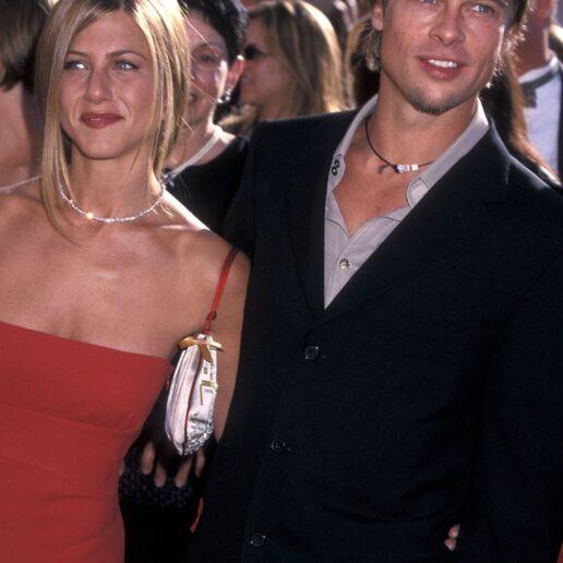 Επιτέλους, Jennifer Aniston και Brad Pitt ξανά μαζί για καλό σκοπό