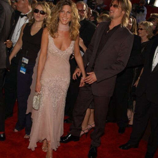 Jennifer Aniston και Dior: Μία σύντομη αναδρομή της σχέσης τους