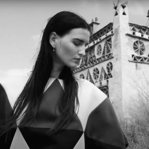 Hope lives in us: Μην χάσετε το ολοκαίνουριο τεύχος της Vogue Greece