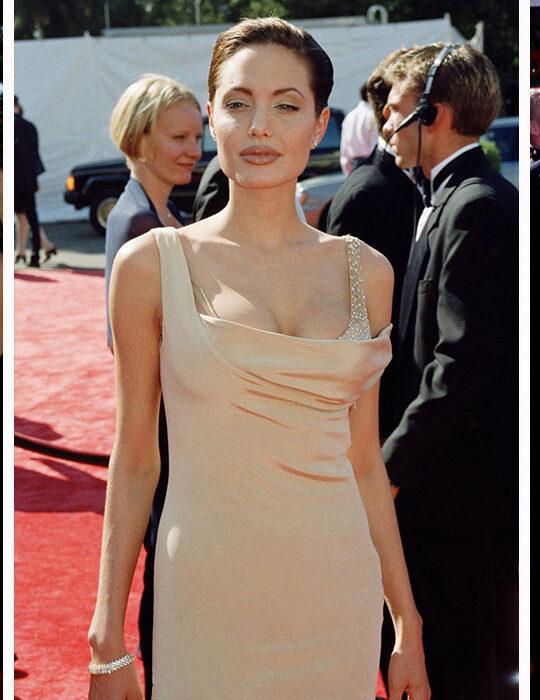 Tα καλύτερα beauty look όλων των εποχών στα βραβεία Emmy
